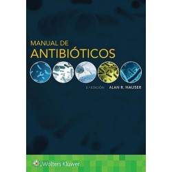 MANUAL DE ANTIBIOTICOS 3ED.