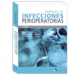 Manual de infecciones...