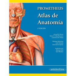 Prometheus, Atlas de...